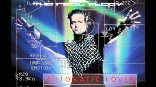 Real McCoy Call for love (automatic lover) Instrumental remix