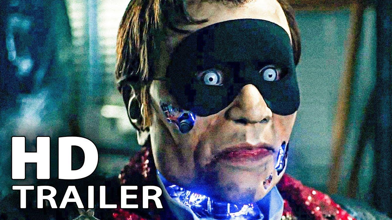Download VELVET BUZZSAW Trailer (2019)