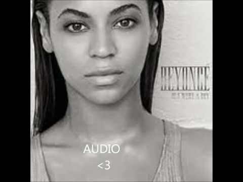Beyonce if i were a boy audio