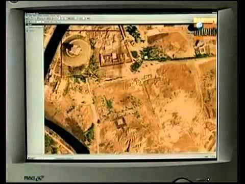 EL MISTERIO DE BABILONIA (Nabucodonosor) | Discovery Channel en español