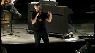 Jorge González - Eres mi Hogar @ Teatro Caupolicán [DVD]