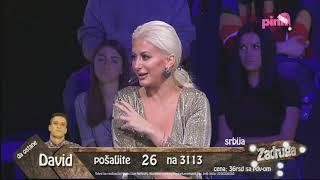 Zadruga 2 - Biljana o Lazaru i Davidu - 21.01.2019.