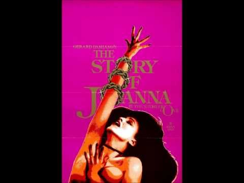 Judi Gibson - Theme From Joanna (1975)