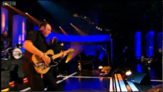 KD LANG 2011- Constant Craving - Jools Holland Show.mov
