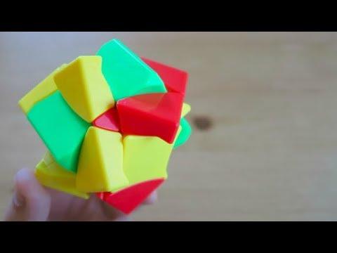 CanChrisSolve?: Phoenix Cube