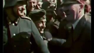 Hitler in Uman