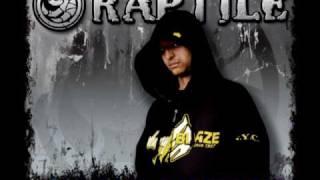Скачать Raptile Handz Up RMX