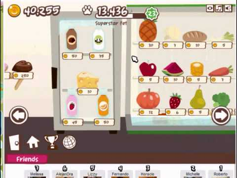 Pet Society Level And Coins Hack! STOP WORKING