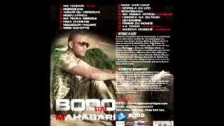 BODOSTYLE  N39;drola za leo (Album MA HABARI)