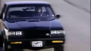 MotorWeek | Retro Review: '87 Buick GNX