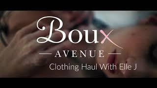 Boux Avenue Tease.. er