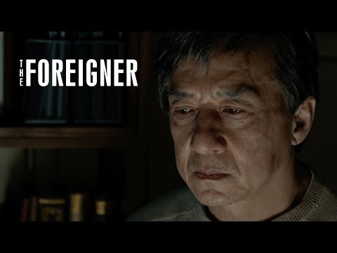 """The Foreigner   """"The Legend Returns"""" Digital Spot   Now Playing"""