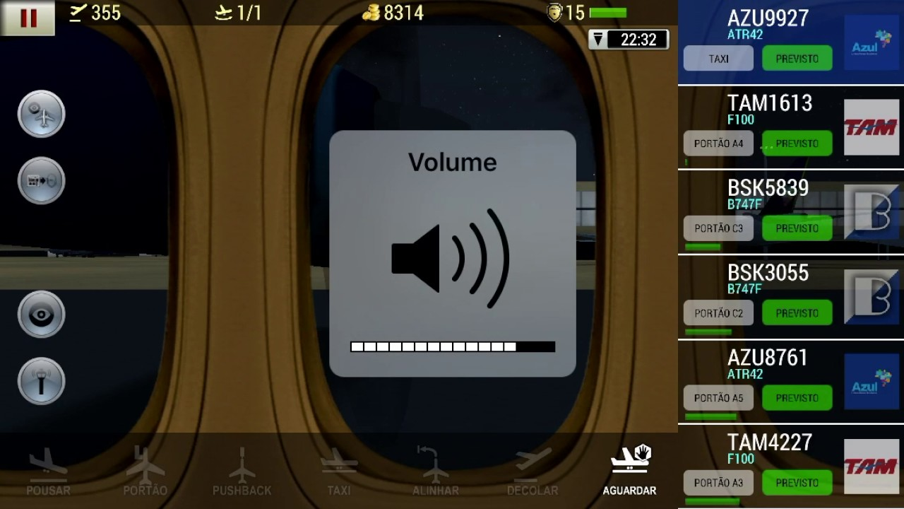 Unmatched Air Traffic Control - iPhone by PapaiGamer