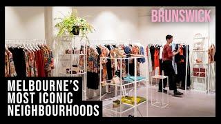 Melbourne's most iconic neighbourhoods | Brunswick