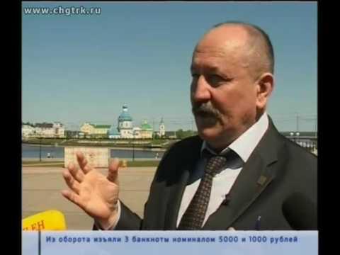 Территорию Чебоксарского залива ждёт масштабная реконструкция