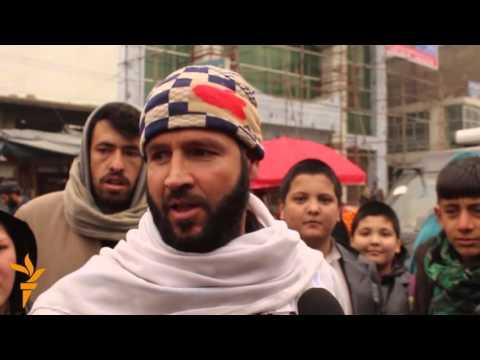 Бачабозӣ дар Афғонистон. بچه بازی در افغانستان