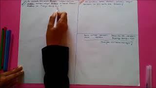 FİNANSAL TABLOLAR VE MALİ ANALİZİ- 6 ( Oran Analizi,  Karlılık Oranları )