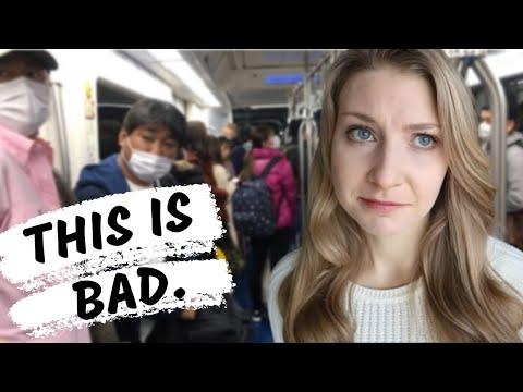 Traveling To Vietnam During Coronavirus Outbreak