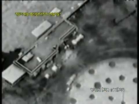 """מבצע """"חד וחלק""""- חיל האוויר במלחמת לבנון השניה"""