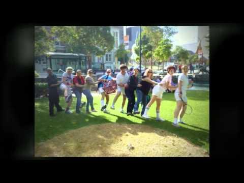 Dept Of Education - Scavenger Hunt Team Building Activity Perth