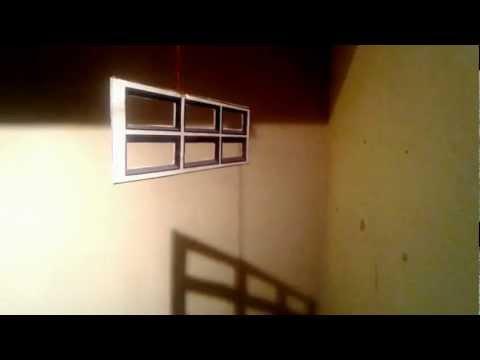 Adelbert Ames Window Ames Window Illusion