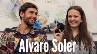 Download ALVARO SOLER Interview: Ganz PRIVAT!!! Mp3 and Videos