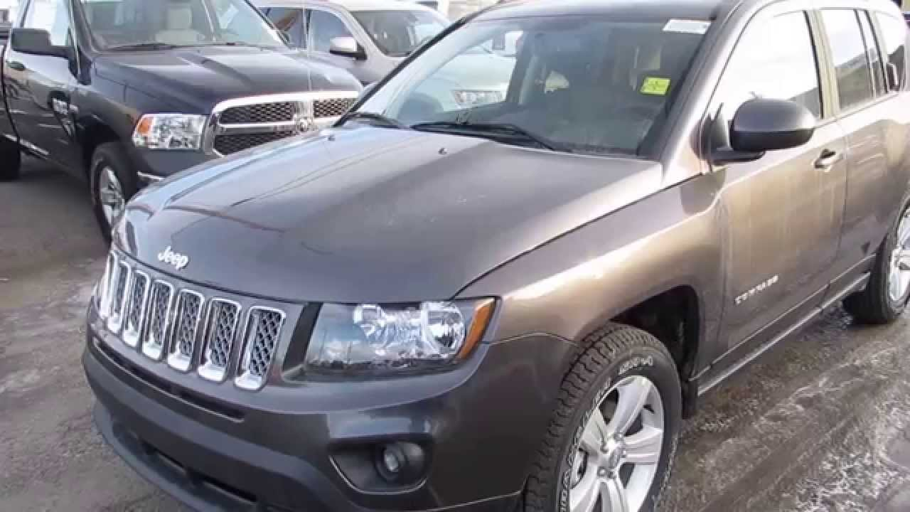 2015 jeep compass north youtube. Black Bedroom Furniture Sets. Home Design Ideas