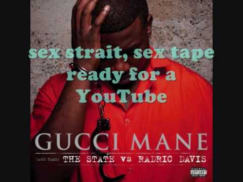 Sex In Crazy Places (Lyrics)- Gucci Mane feat. Bobby V, Nicki Minaj, & Trina
