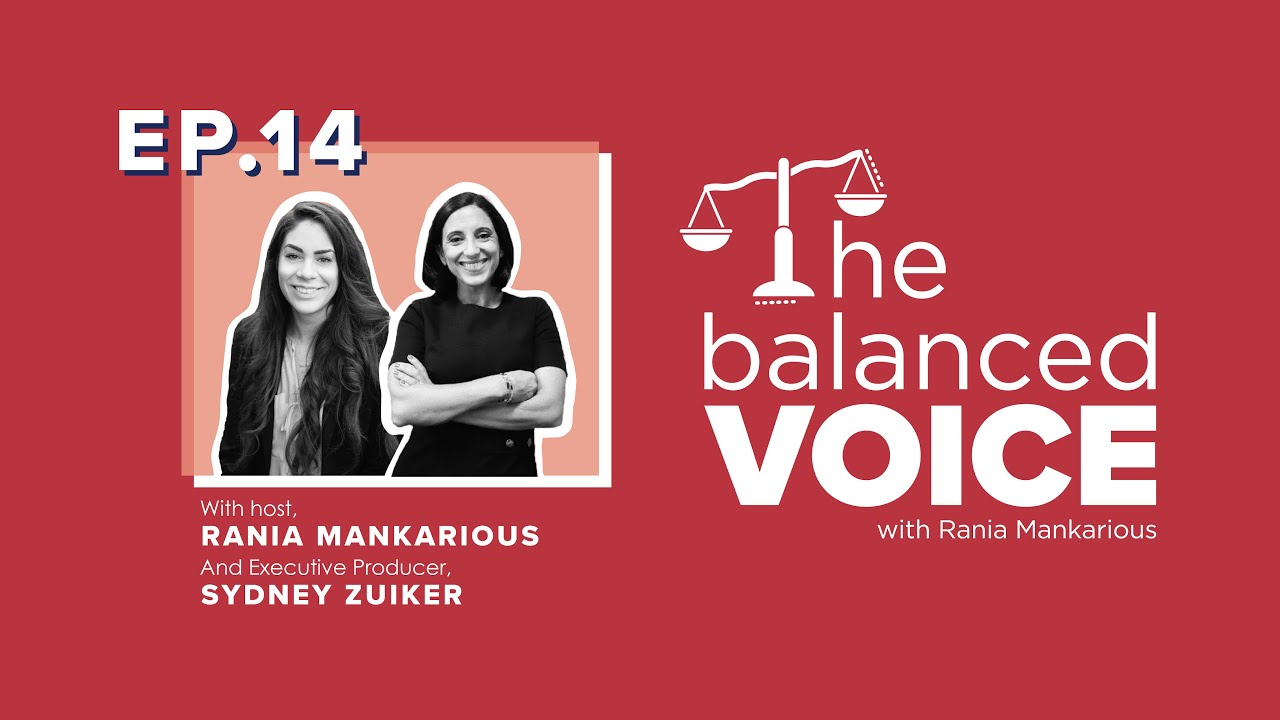 The Balanced Voice Episode 14 | A Need for The Balanced Voice