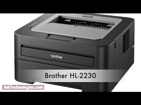 BROTHER HL-2230 WINDOWS 8 DRIVER DOWNLOAD