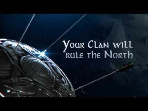 Vikings: War of Clans — трейлер
