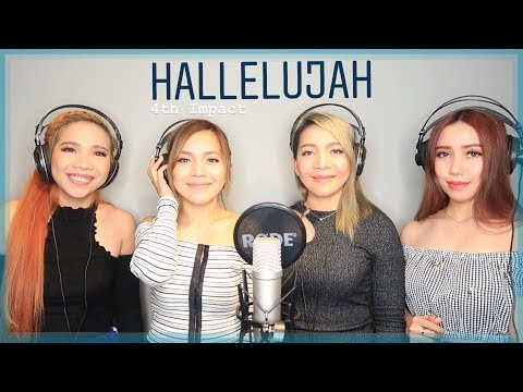 HALLELUJAH | 4TH IMPACT