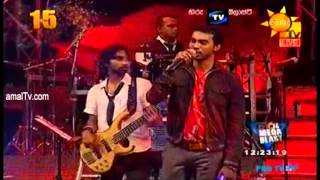 Wayo - Live At Kirindiwela - 3 - WWW.AMALTV.COM