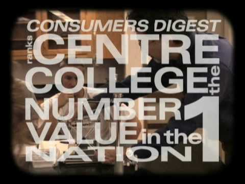 Centre College: Just the Facts | 1