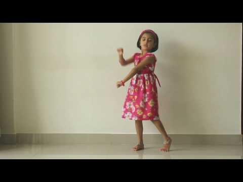 Chitiya Kalaiya Ve - Dance By 4 Year Old Kid Sharvi