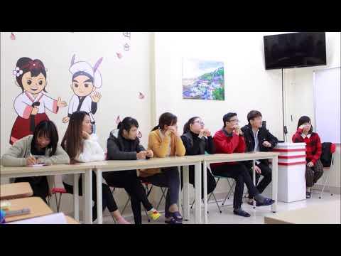 Bật mí cách học tiếng Hàn Hải Phòng tại nhà đạt hiệu quả cao