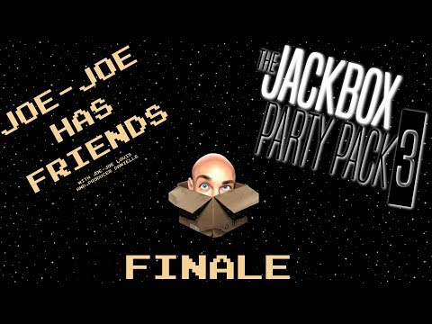 Finale - The Jackbox Party Pack 3 - 4 |