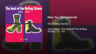Miss You (Remastered)
