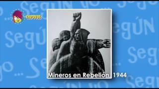 LA SEGUNDA DE MARINA, SEGÚN YO