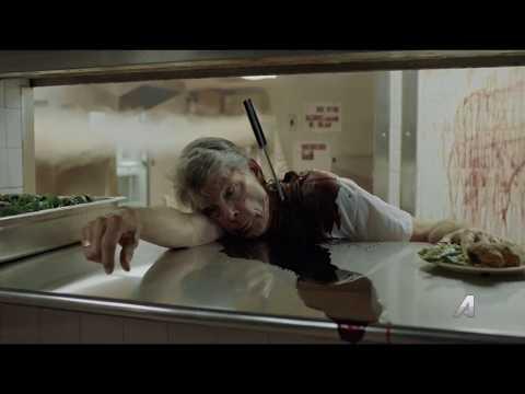 Stephen King's cameo in Mr. Mercedes S01E06