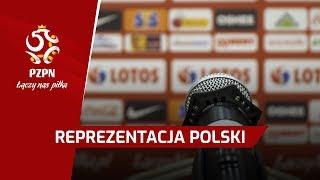 Oficjalna konferencja prasowa reprezentacji Polski | Brzęczek, Szczęsny