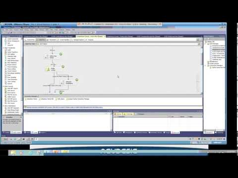 Data Integration Improvements within SQL 2012
