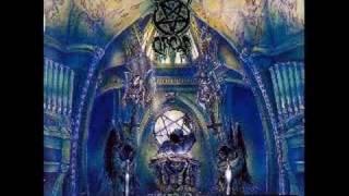 Mystic Circle - One with the antichrist lyrics