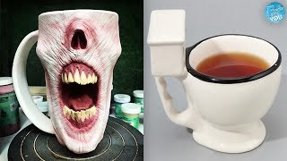 Most Unusual Mugs You Can Actually Buy