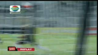 Download Video Highlight Winning Goal Persela Vs Mitra Kutai Kertanegara MP3 3GP MP4