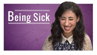 Weekly Egyptian Arabic Words with Peryhan - Being Sick