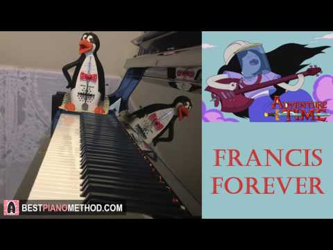 adventure-time---francis-forever---mitski-(piano-cover-by-amosdoll)