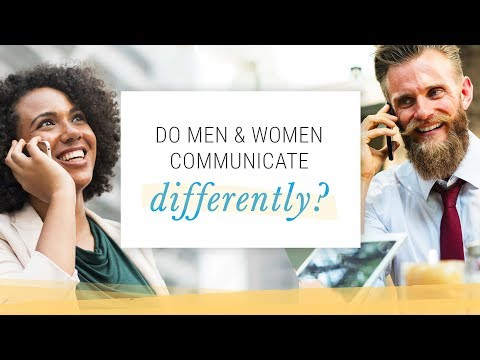 How Men And Women Communicate Differently | Jack Canfield