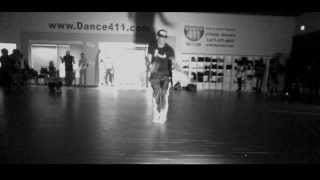 Sean Bankhead - @TGTlife @Tyrese @Ginuwine @TheRealTank - 'Lessons In Love' Class Choreography