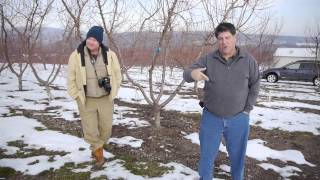 8-January, 2013: HD Peach - with Dr. Jim Schupp, Penn. State University